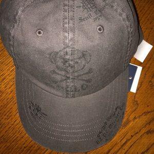 Polo Ralph Lauren Bear Bones Hat